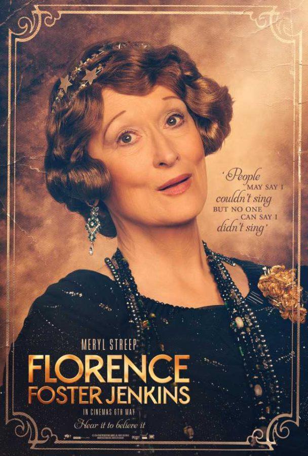 """Florence Foster"" Falls Flat"