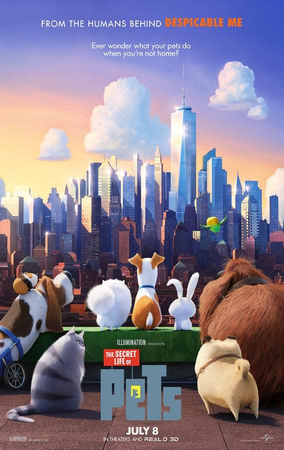 """""""The Secret Life Of Pets"""" Purr-fect for Animal Lovers"""