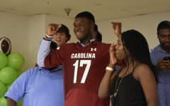 OrTre Smith Commits to Playing Football for USC