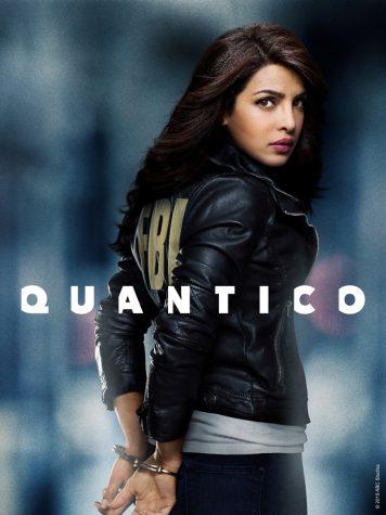 """""""Quantico"""" is a Captivating Crime Caper"""