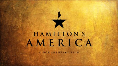 """""""Hamilton's America"""" Is a Must-See Doc"""