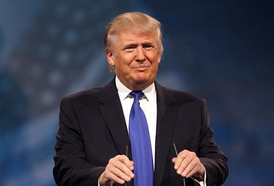 Trump Bounces Back in Presidential Debate