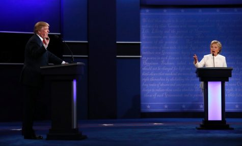 Debate Delivers No New Policy Information Before Election