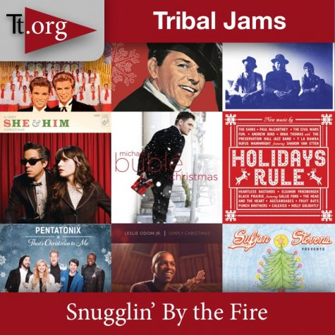 Tribal Jams • Snugglin' By the Fire