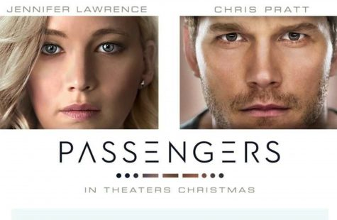 """""""Passengers"""" is Mind Blowing"""