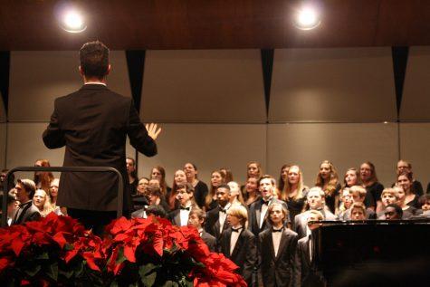 46 Wando Students Make All-State Choir
