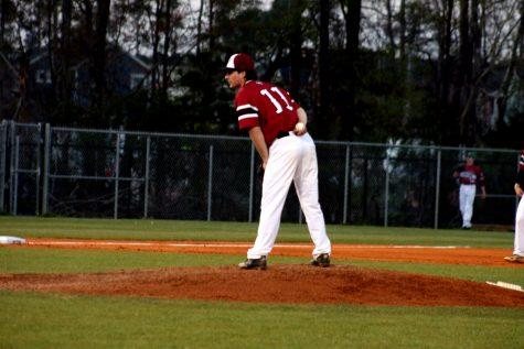 Wando Baseball Takes Home Coastal Invitational Tournament Championship