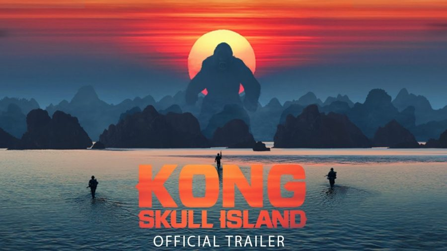 """Kong: Skull Island"" marks the triumphant return of monster movies"