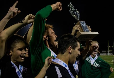 Boys soccer wins AAAAA state championship, girls fall short