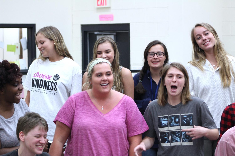 Emily Brindley Thrives, Despite Brain Tumor Diagnosis