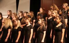 Wando Chorus Spring Concert