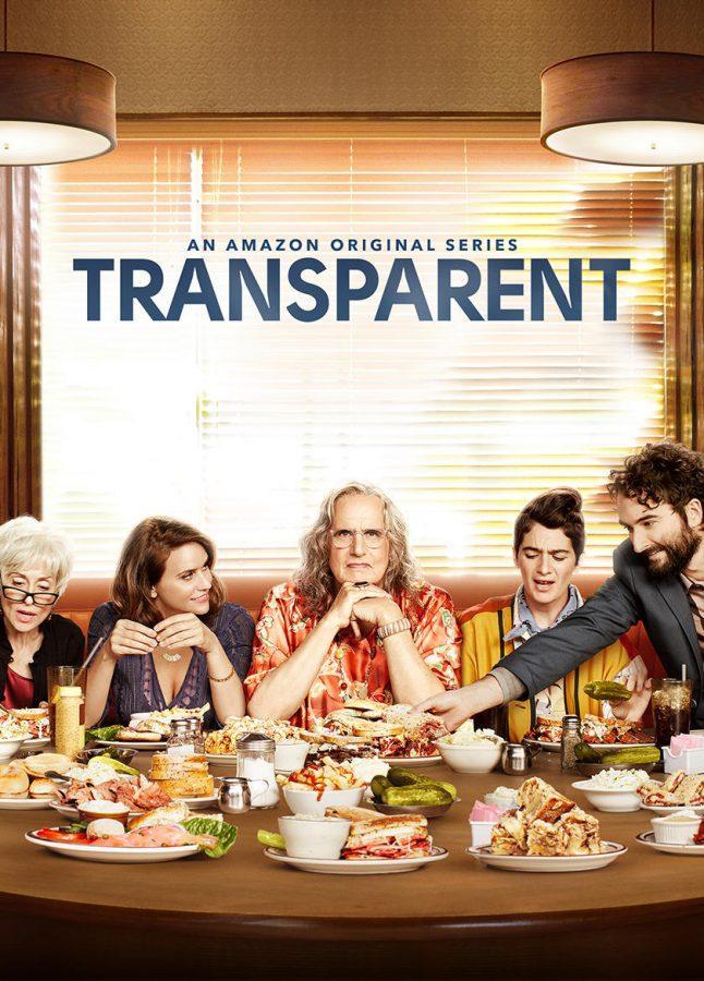Transparent Transcends TV Tropes