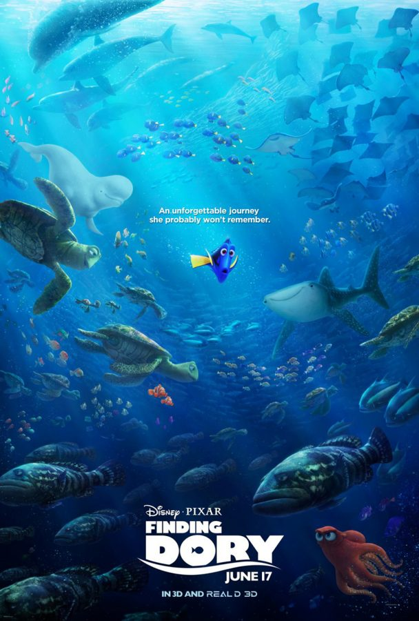 %22Finding+Dory%22+Far+from+Fishy
