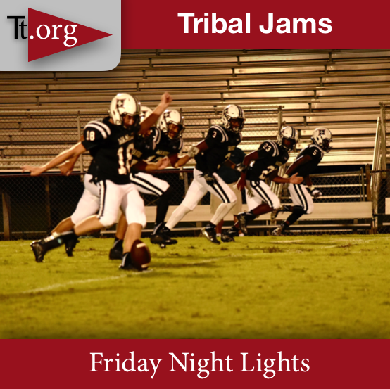 Tribal Jams • Friday Night Lights