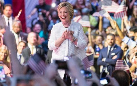 Hillary Clinton? Hillary Count-Me-In.