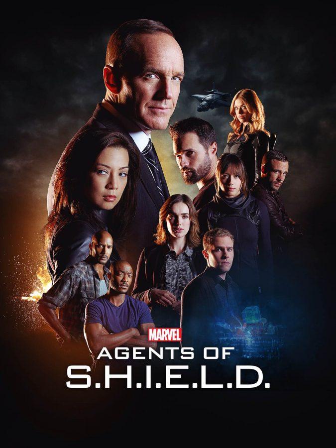 %22Agents+of+S.H.I.E.L.D.%22+On+a+Mission+for+Fun