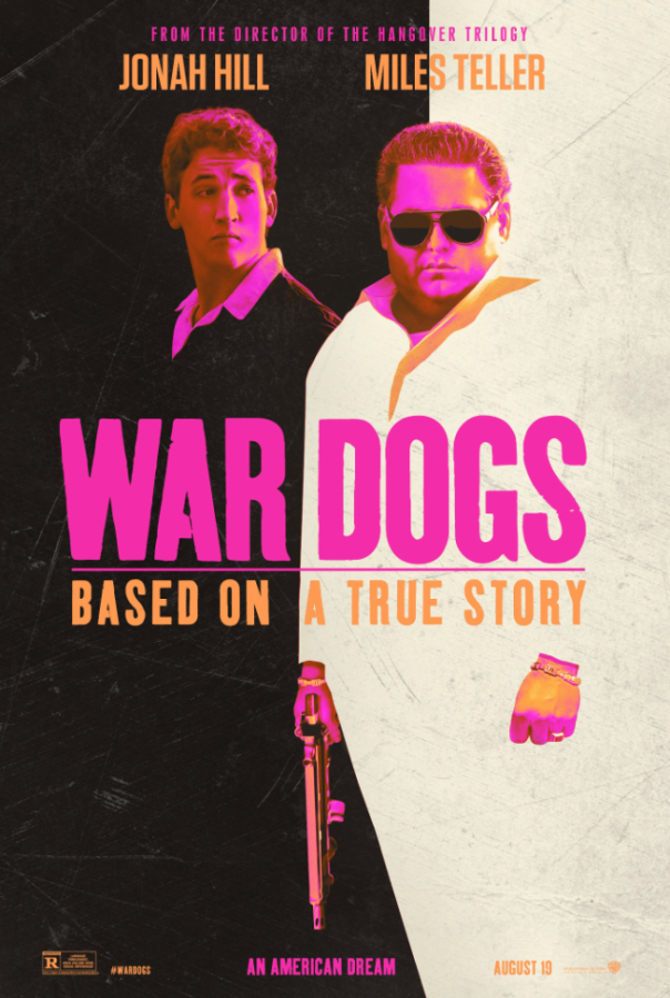 %22War+Dogs%22+is+an+Entertaining+Diversion