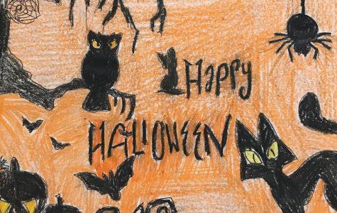 6 Spookily Easy Halloween Costumes