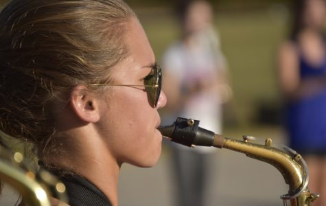 Wando Band Gearing Up for Grand Nationals