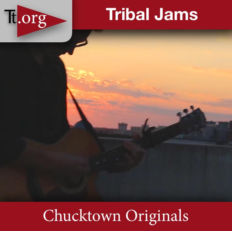 Tribal Jams • Chucktown Originals