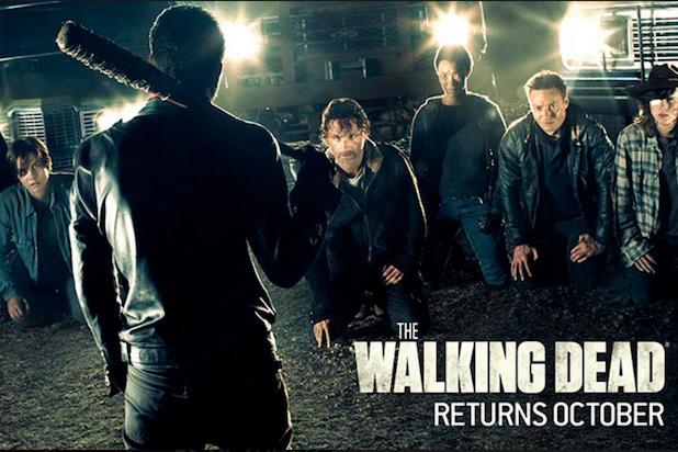 %22The+Walking+Dead%22+Premiere+Shakes+Fans+to+the+Core