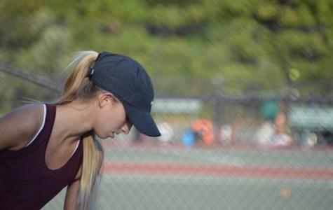 Girls Varsity Tennis Sweeps Blythewood