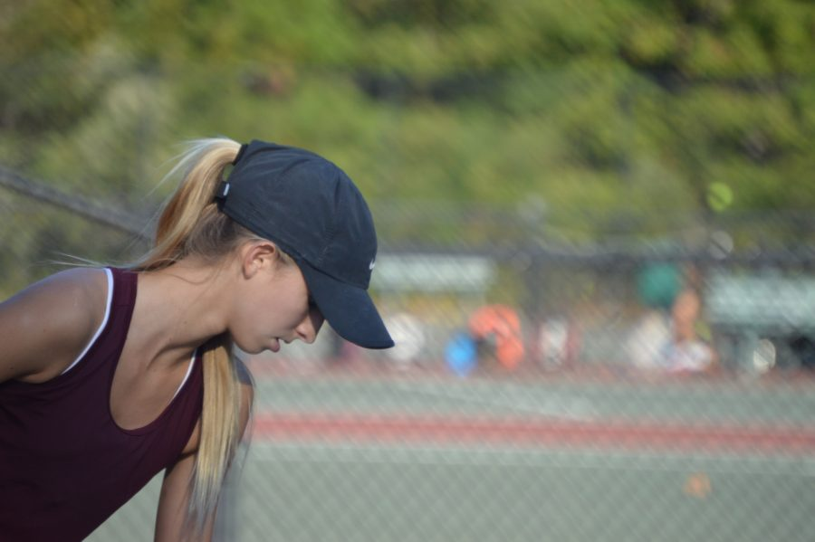 Girls+Varsity+Tennis+Sweeps+Blythewood