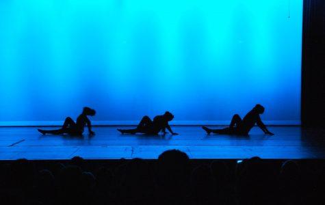 Wando Dance Puts on Fall Concert