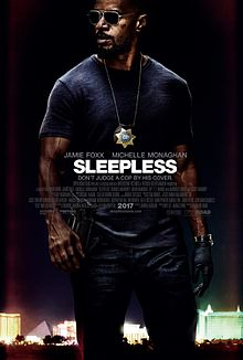 Sleepless Feels Like it was Cast out of a Low Budget Soap Opera