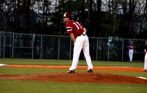 Wando Baseball Takes Home Coastal Invitational Tournament Championship