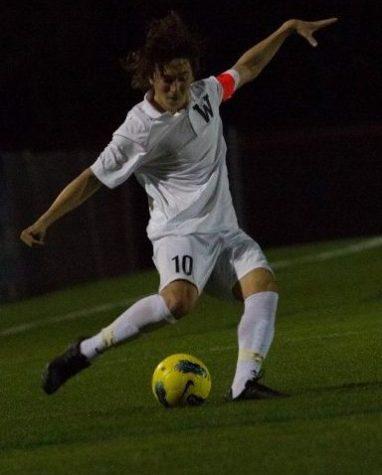 Boy's Soccer Beats Summerville 7-0