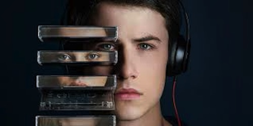 13 Reasons Why is Heavy and Raw with Meaning
