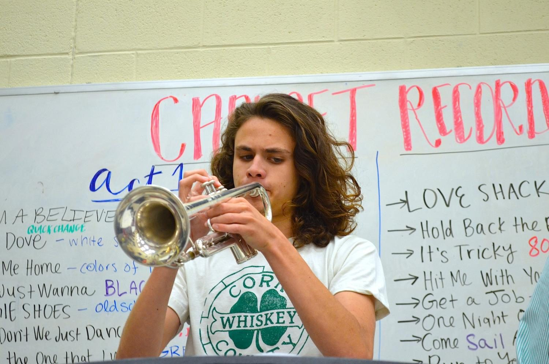 Jake Baldwin Plays his Way Into Carnegie-Mellon
