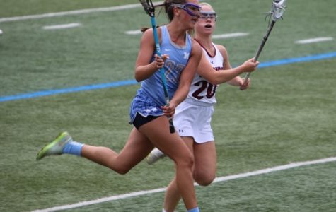 Girls Lacrosse Falls Short at State