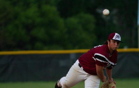 Warrior Baseball Beats Colleton County 9-4