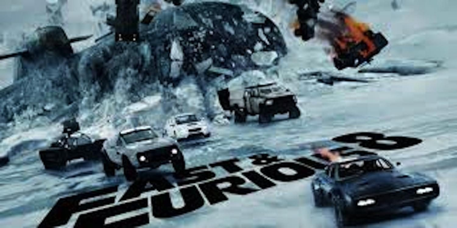 Fate of the Furious is an excellent addition to one of the greatest film series of all time