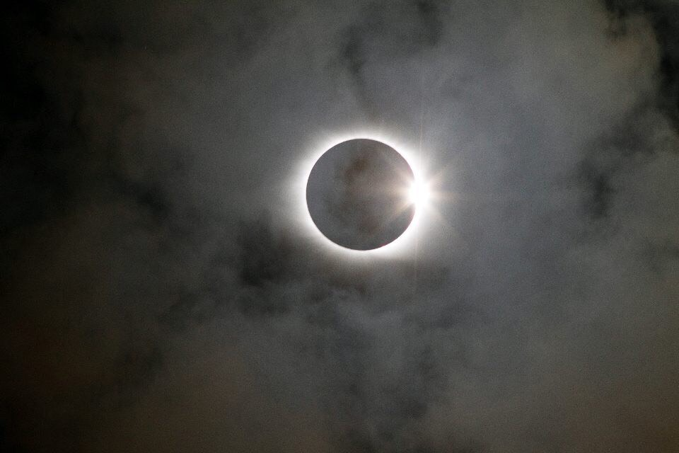 Eclipse takes Over the Lowcountry