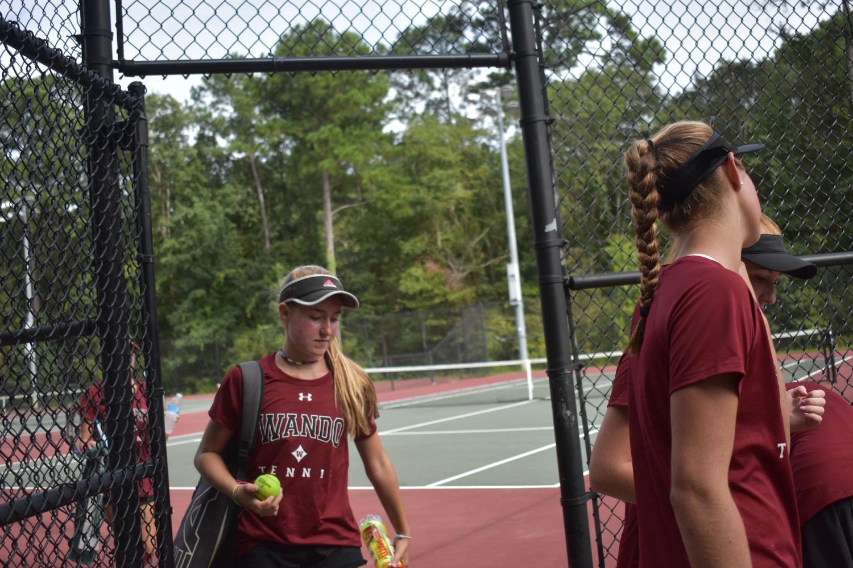 August+30th+Wando+Girls+Tennis+vs.+Porter+Gaud