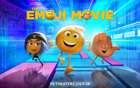 The Emoji Movie's Cash Grabbing, Out of Touch Nature Earns a D-