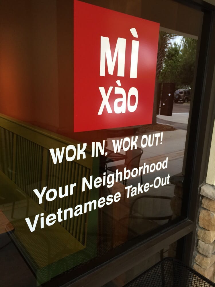 Mi Xao Offers Great Portions along with Flavorful Taste