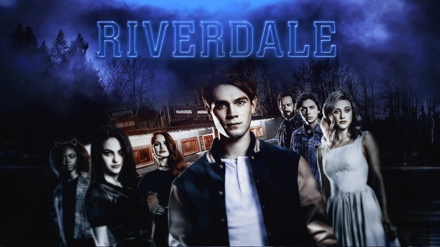 Archie Adaptation Riverdale Hooks Viewers
