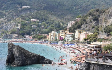 Cinque Terre Was the Experience of a Lifetime