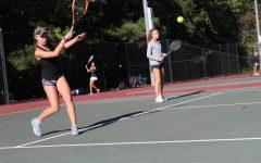 Girls' Tennis vs. Blythewood (4-2)