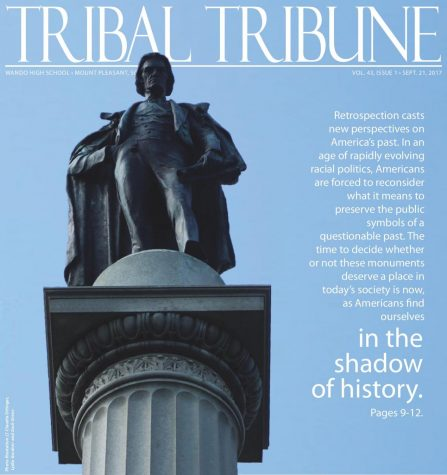 Tribal Tribune: Vol. 43 Issue 1