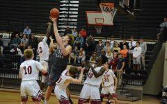 Boy's Varsity Basketball vs. Porter Gaud
