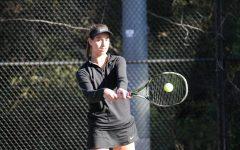 Wando Girls' Tennis vs. River Bluff