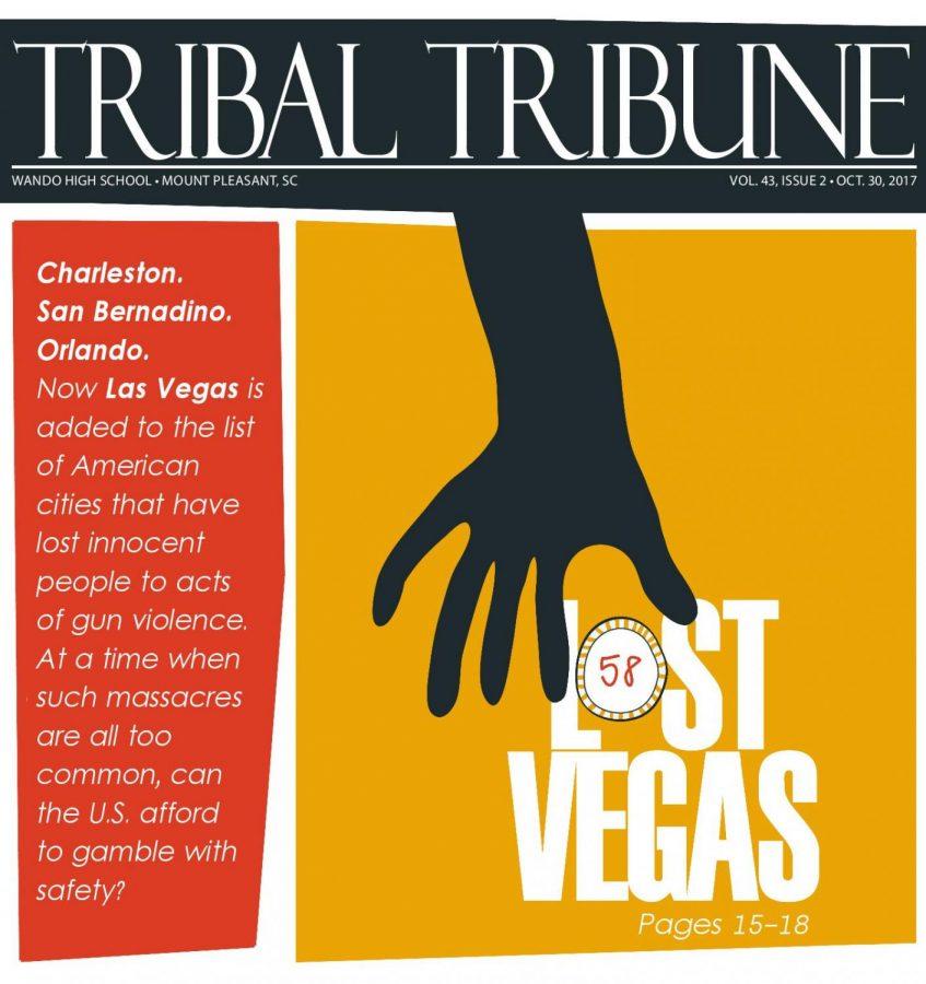 Tribal+Tribune%3A+Vol.+43+Issue+2