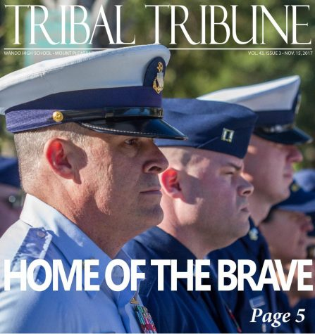 Tribal Tribune: Vol. 43 Issue 3