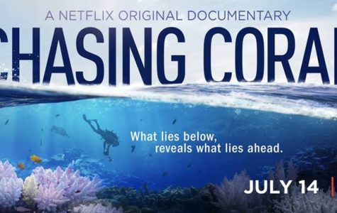 """""""Coral Nerds"""" from Chasing Coral Netflix Original Film Visit Mount Pleasant"""