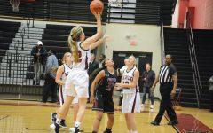 Girl's Varsity Basketball vs. Porter Gaud
